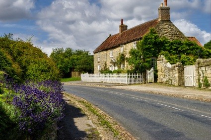 North Yorkshire Moors Bed and Breakfast